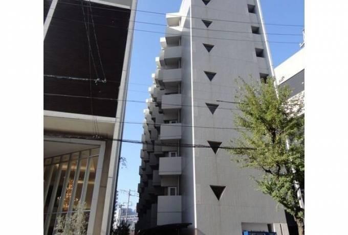 フィールドヒルズ 706号室 (名古屋市西区 / 賃貸マンション)