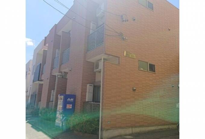 サンシティ 101号室 (名古屋市北区 / 賃貸アパート)