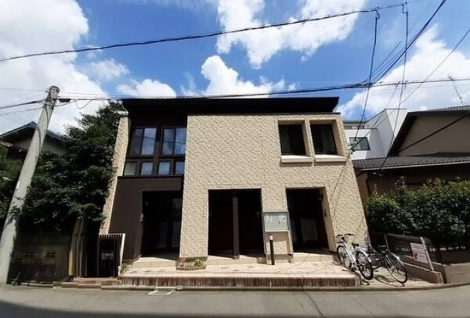 ミズ キャッスル 101号室 (名古屋市西区 / 賃貸アパート)
