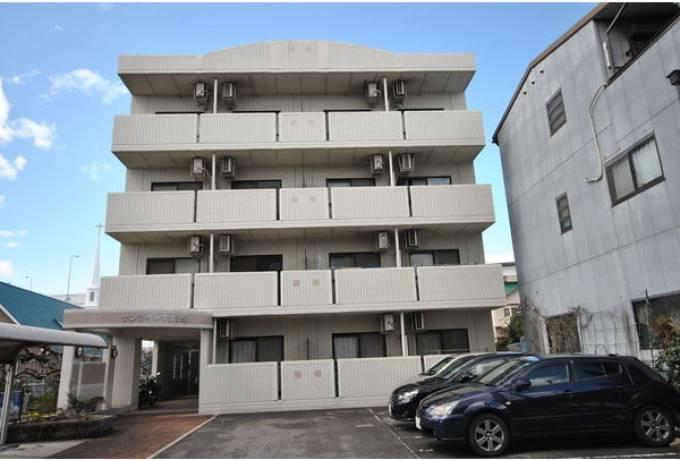 サンライトマンション 102号室 (名古屋市西区 / 賃貸マンション)