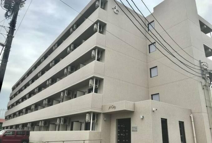 A・City港栄 110号室 (名古屋市港区 / 賃貸マンション)