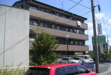 グランドヒルズ江松 4C号室 (名古屋市中川区 / 賃貸マンション)