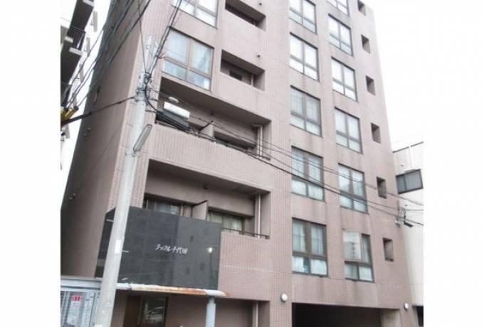 ラッフル千代田 401号室 (名古屋市中区 / 賃貸マンション)