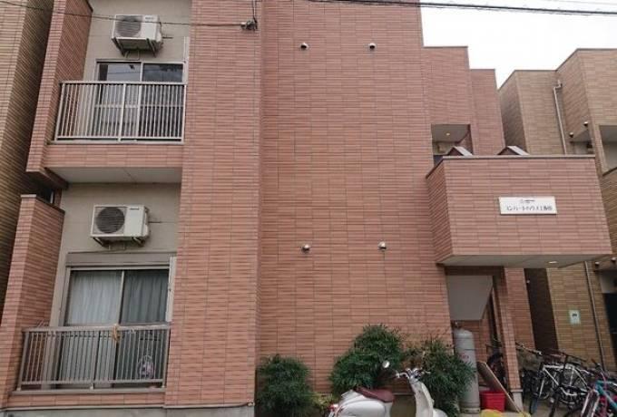 コンパートハウス上飯田 202号室 (名古屋市守山区 / 賃貸アパート)