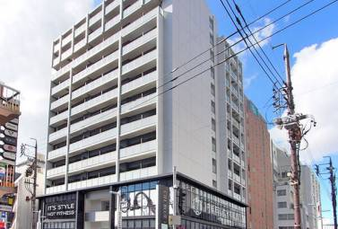シエルブルー栄 0610号室 (名古屋市中区 / 賃貸マンション)
