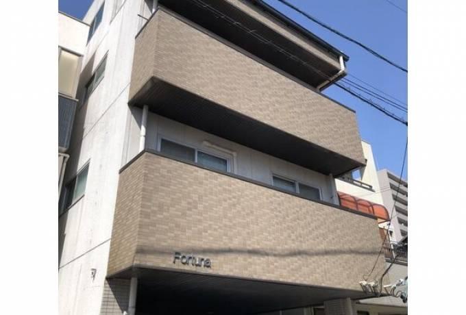 フォルトゥーナ 3A号室 (名古屋市東区 / 賃貸アパート)