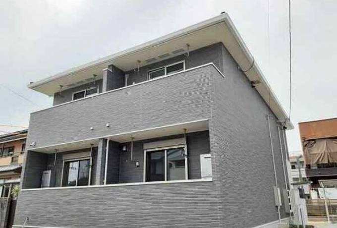 サンライズハイム 101号室 (名古屋市緑区 / 賃貸アパート)
