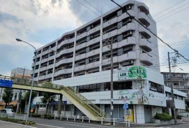 X-OVER21覚王山 601号室 (名古屋市千種区 / 賃貸マンション)