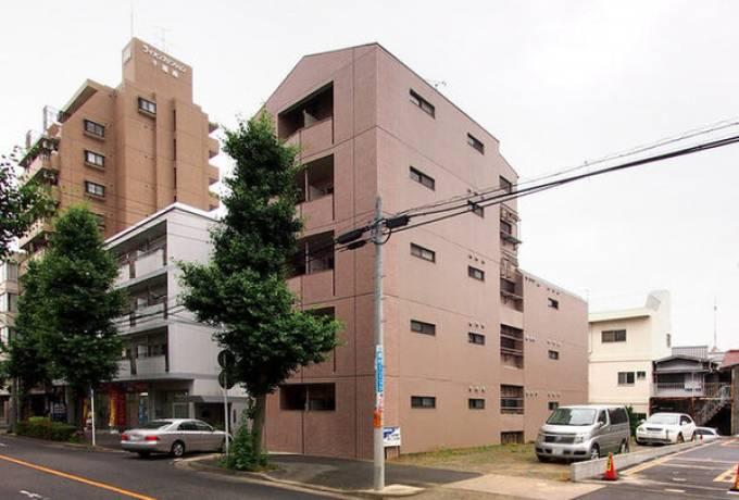 アビニヨン千種 301号室 (名古屋市千種区 / 賃貸マンション)
