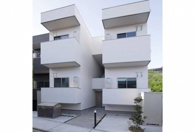 FAMILY STAGE川名? 202号室 (名古屋市昭和区 / 賃貸アパート)