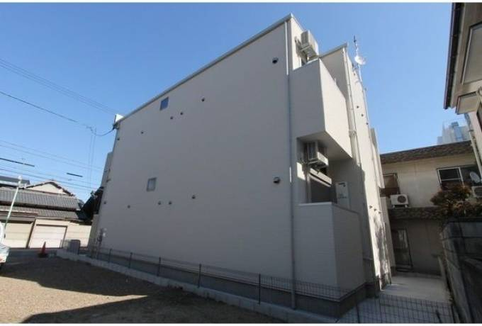 カレラ 102号室 (名古屋市北区 / 賃貸アパート)