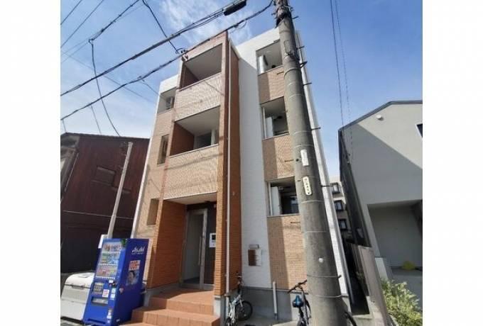 フェニーチェ名古屋 101号室 (名古屋市北区 / 賃貸アパート)