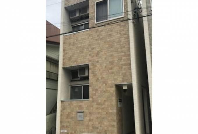 ハーモニーテラス東水切町 101号室 (名古屋市北区 / 賃貸アパート)