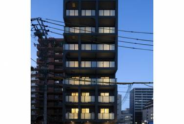 AZUR YABACHO 6A号室 (名古屋市中区 / 賃貸マンション)