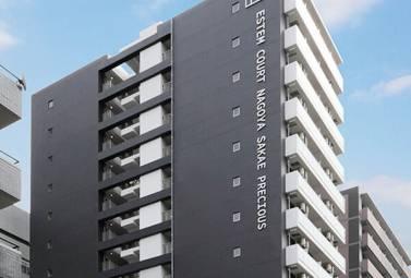 エステムコート名古屋栄プレシャス 1203号室 (名古屋市中区 / 賃貸マンション)