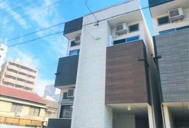 ブライト鶴舞 201号室 (名古屋市昭和区 / 賃貸アパート)