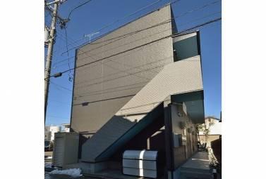 フェリオ平安通(フェリオヘイアンドオリ) 101号室 (名古屋市北区 / 賃貸アパート)