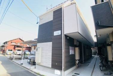 LE COCON本星崎町 D号室 (名古屋市南区 / 賃貸アパート)