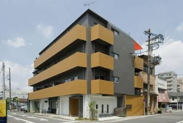 メゾン日向 403号室 (名古屋市瑞穂区 / 賃貸マンション)