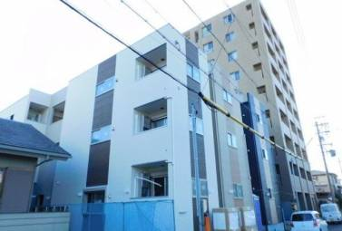 仮称)西区江向町5丁目A 301号室 (名古屋市西区 / 賃貸アパート)