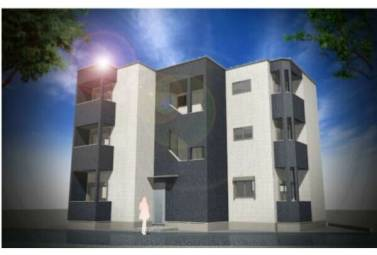 仮称)西区平出町アパート 201号室 (名古屋市西区 / 賃貸アパート)