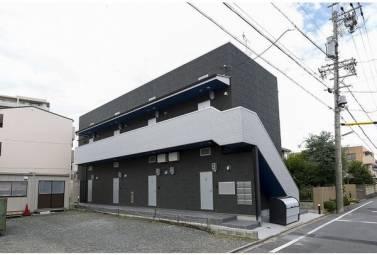 ビバーチェ 203号室 (名古屋市西区 / 賃貸アパート)