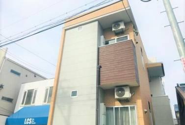Ange-aile 105号室 (名古屋市千種区 / 賃貸アパート)