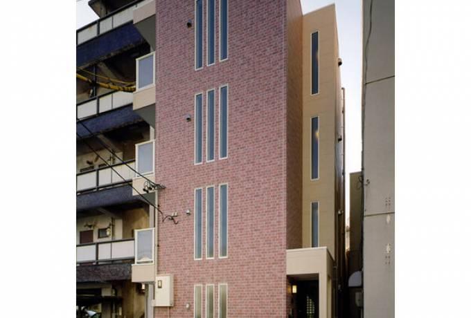 casa quinto 202号室 (名古屋市熱田区 / 賃貸マンション)
