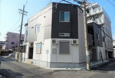 ao(アオ) 103号室 (名古屋市港区 / 賃貸アパート)