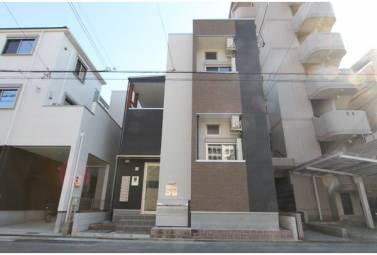 A-Stage 東大曽根 203号室 (名古屋市東区 / 賃貸アパート)