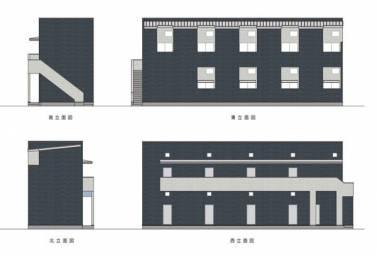 ローレルハウス小幡(ローレルハウスオバタ) 202号室 (名古屋市守山区 / 賃貸アパート)