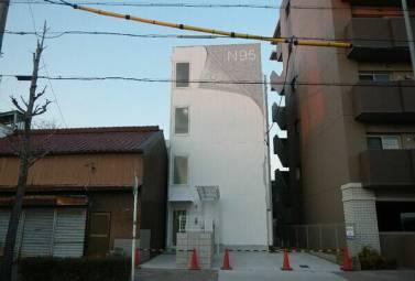 N95 402号室 (名古屋市中村区 / 賃貸マンション)