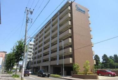 プレサンス名古屋城前ラバンカ 602号室 (名古屋市西区 / 賃貸マンション)