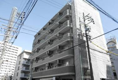 キャノンピア鶴舞 206号室 (名古屋市中区 / 賃貸マンション)