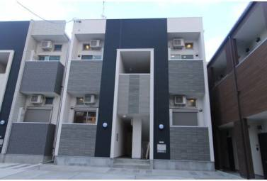 ルナソレイユ 201号室 (名古屋市中村区 / 賃貸アパート)