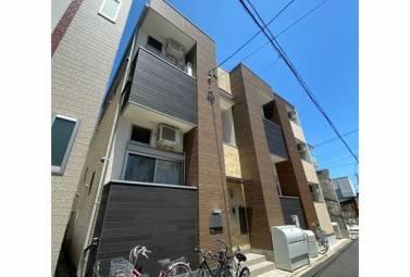 グリーンハイツ伝馬 205号室 (名古屋市熱田区 / 賃貸アパート)