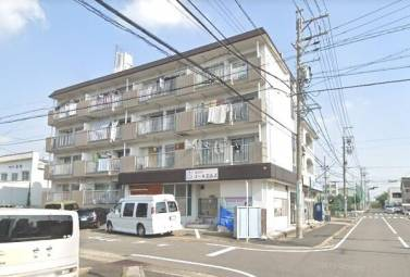 ハイツ牧野 403号室 (名古屋市西区 / 賃貸マンション)