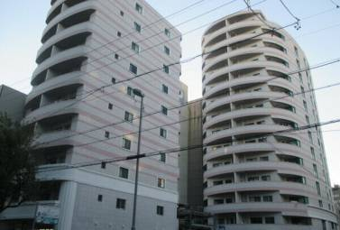 さくらHills富士見 0801号室 (名古屋市中区 / 賃貸マンション)