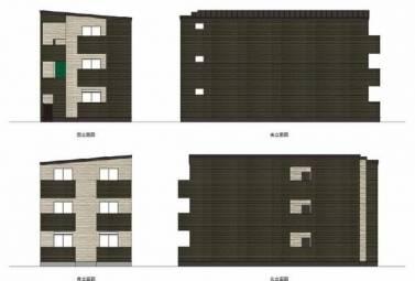 ラポート日比野(ラポートヒビノ) 103号室 (名古屋市熱田区 / 賃貸アパート)