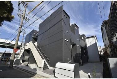 Ciel Bleu 九重(シエルブルーココノエ 202号室 (名古屋市中川区 / 賃貸アパート)