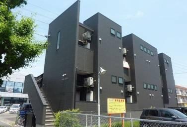 Haus Ruhe 高畑(ハウスルーエタカバタ 101号室 (名古屋市中川区 / 賃貸アパート)