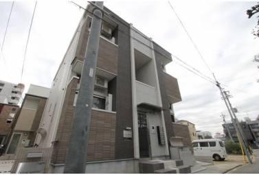 本陣テラス 102号室 (名古屋市中村区 / 賃貸アパート)