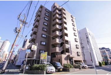 シティライフ名駅(竹橋町) 601号室 (名古屋市中村区 / 賃貸マンション)