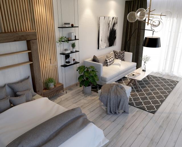 ひとり暮らしの方 必見!ワンルームの部屋でも広く快適に生活するコツ5選