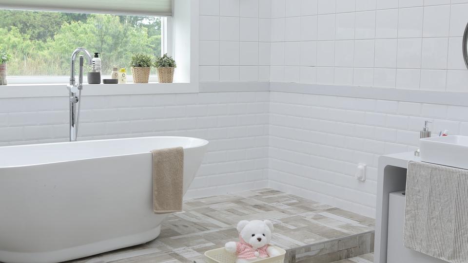 お風呂の広さについて徹底解説!賃貸で広いお風呂付き物件を借りるには?