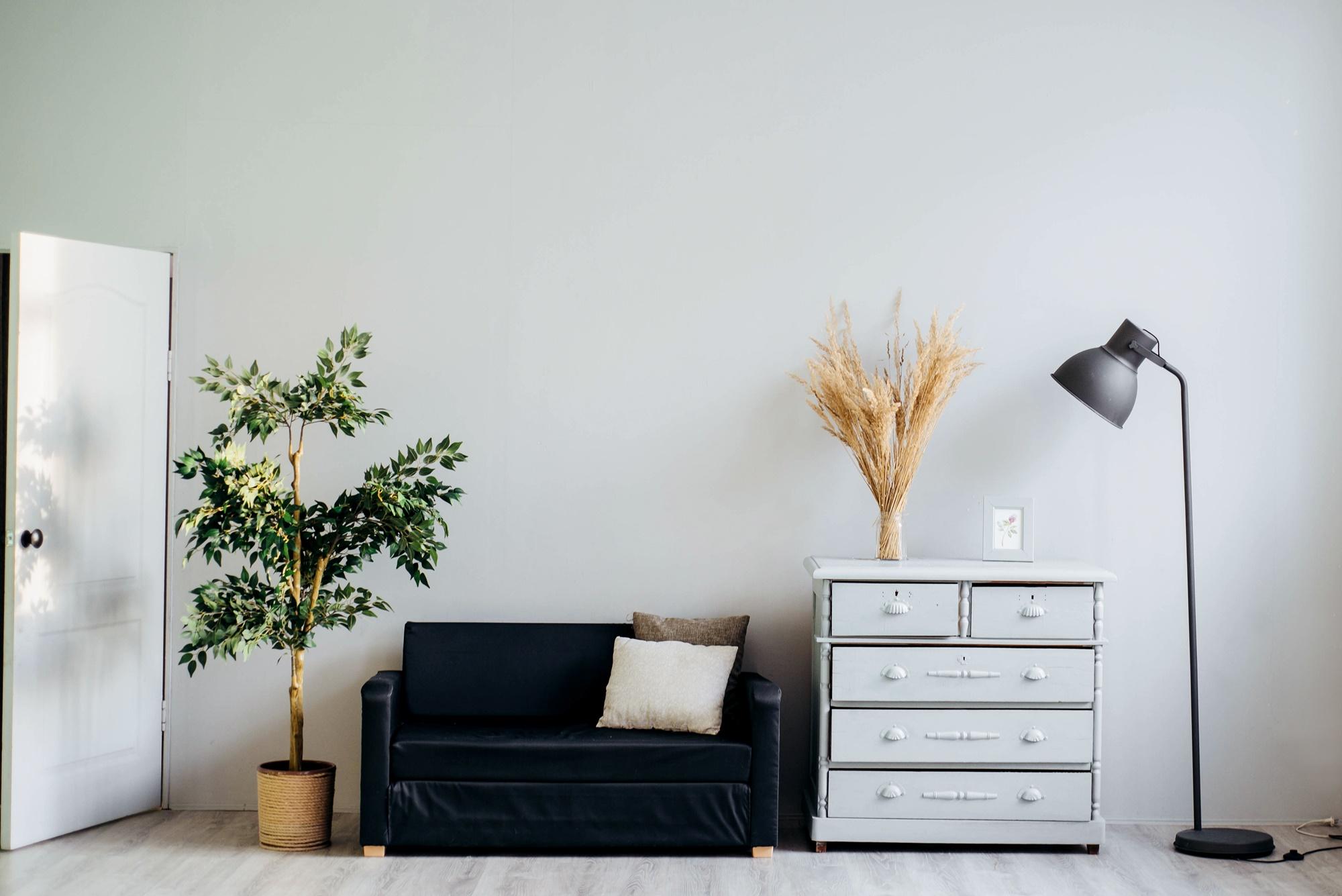 部屋をきれいに保つ簡単な3つの方法
