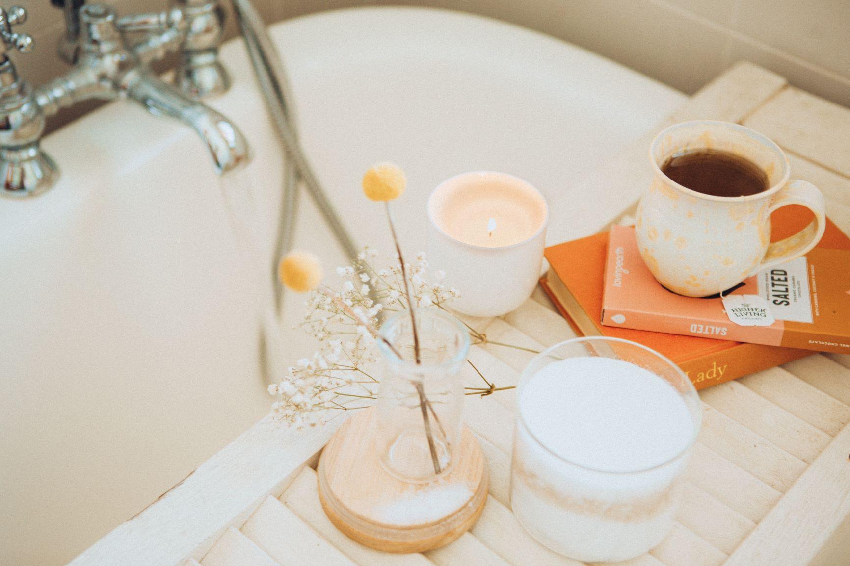 【レビュー】嫌なことがあった1日を50円の入浴剤で乗り切る方法!